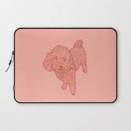 furry best friend Laptop Sleeve