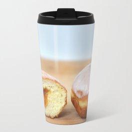 Jelly Donut Travel Mug