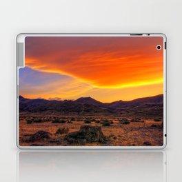 Desert Delight Laptop & iPad Skin