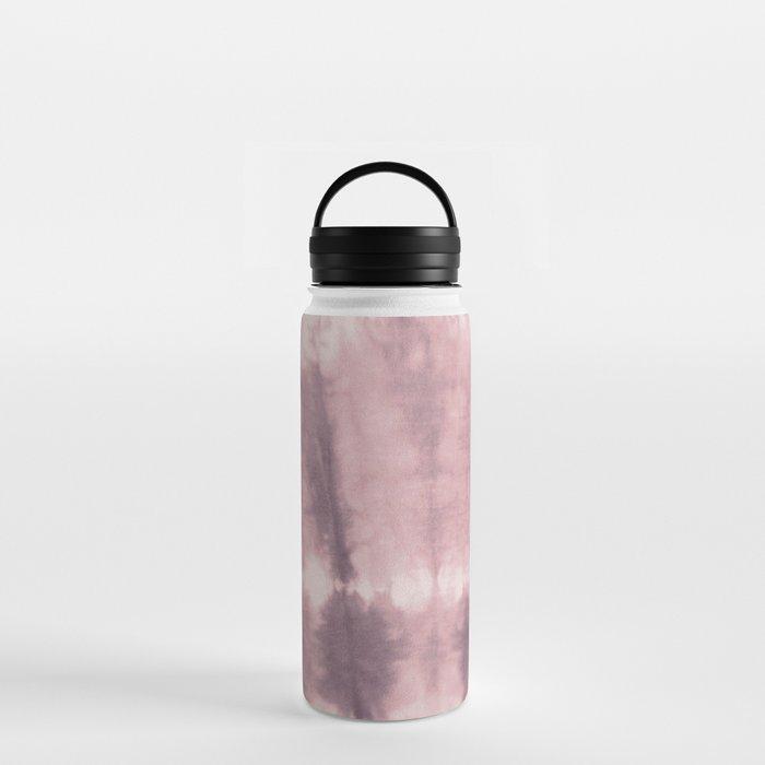 Tye Dye Blush Water Bottle