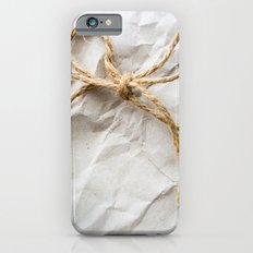 Wrapped Slim Case iPhone 6s