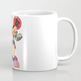 Guardian from Kilika Coffee Mug