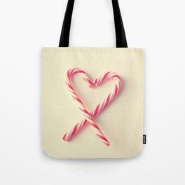 Candy Kiss Tote Bag