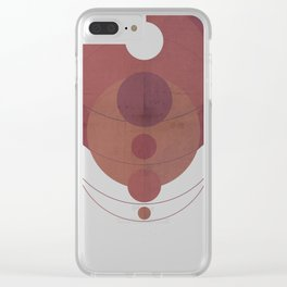 Gravity Ruins My Solar Clear iPhone Case