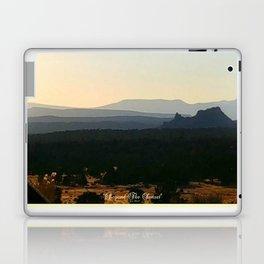 Beyond The Sunset Laptop & iPad Skin