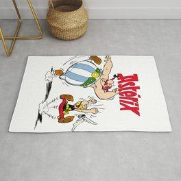 asterix Rug