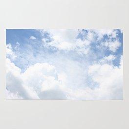 Just Clouds Rug