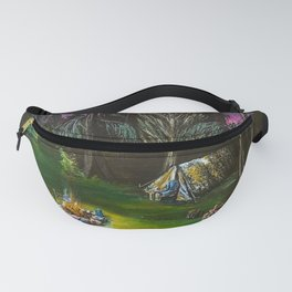 Just Camping Fanny Pack