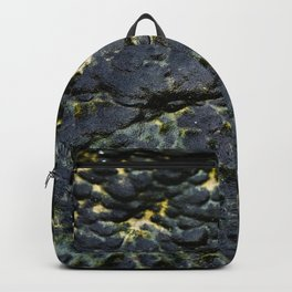 Pitted Seastone Backpack