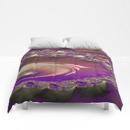Grittiest Rig 3 Comforters
