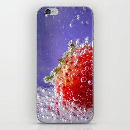 I Belong To You iPhone Skin