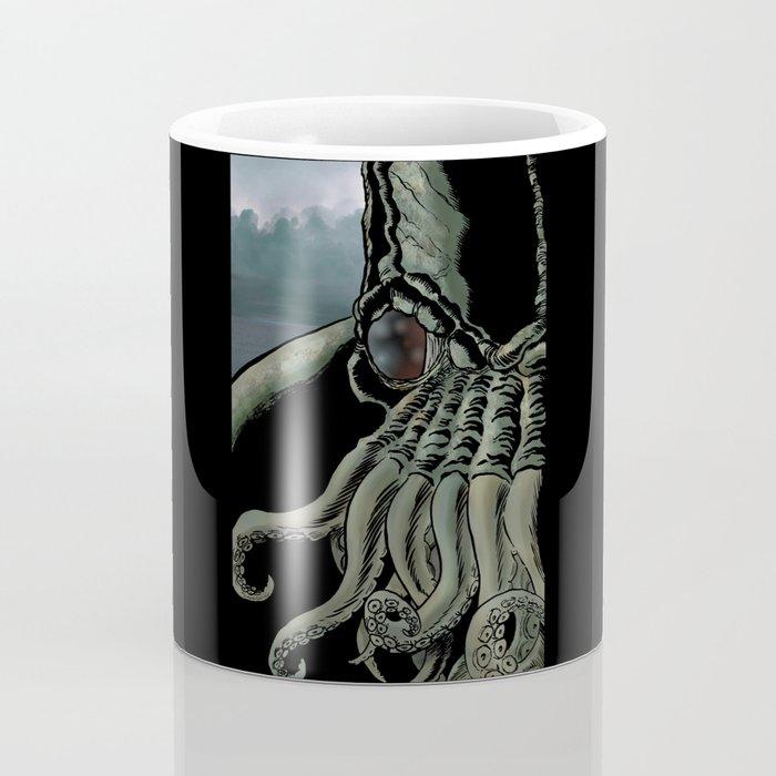 Ia! Ia! Cthulhu! Coffee Mug