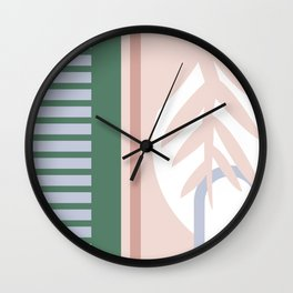The Introduction Series #09 Wall Clock