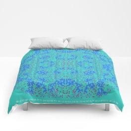 "CA Fantasy ""For Tiffany color"" series #10 Comforters"
