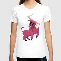 taurus T-shirts featuring Taurus! by Yetiland