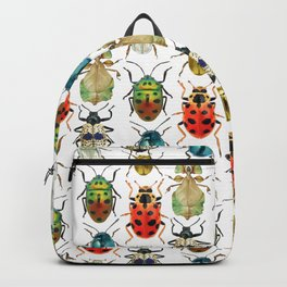 Beetle Compilation Backpack