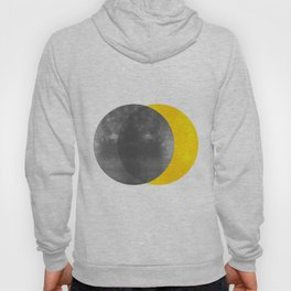 Eclipse of the Sun Hoody