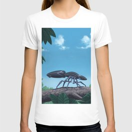 Passive Insectron T-shirt
