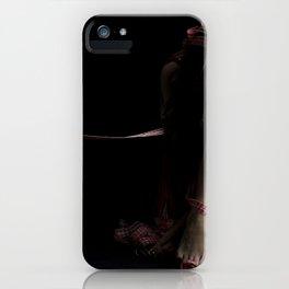 fetish iPhone Case