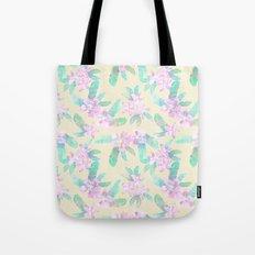 Tahitian Garden {I} Tote Bag