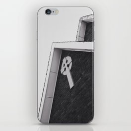 #84Photo #93 / The #WordOfGod points us in the #RightDirection to follow Him iPhone Skin