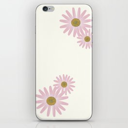 'Daisy' by Julia Berman iPhone Skin