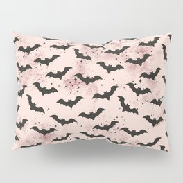 Release the Bats Pillow Sham