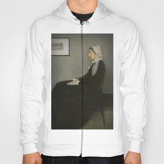 Whistler's Mother Hoody