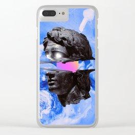 Wivi Clear iPhone Case