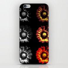 9 suns iPhone & iPod Skin