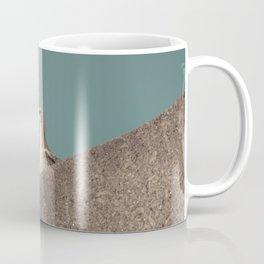 Waiting for Summer Coffee Mug