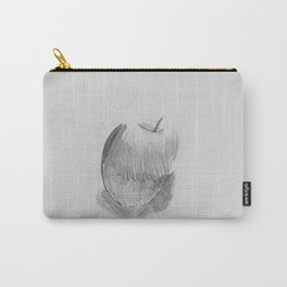 The World of Apple Shadows Carry-All Pouch