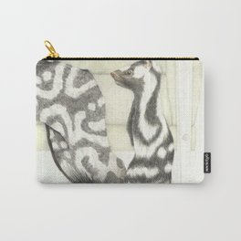 Living Interiors serie - Polecat Carry-All Pouch