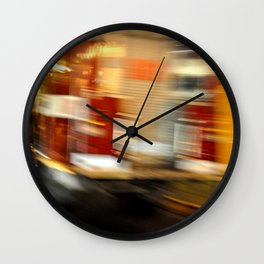 Go Faster :) Wall Clock