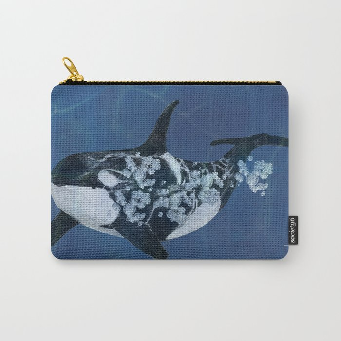 orca Carry-All Pouch