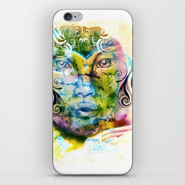 Fairy Tale iPhone Skin
