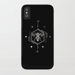 Buzzing iPhone Case