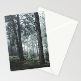 Path Vibes Stationery Cards