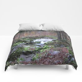 Fantastic Landscape AUSTRIA 13 Comforters