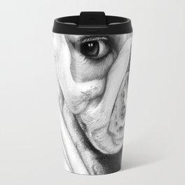 The English Bull Dog Travel Mug