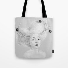 #38 - Dangle Tote Bag