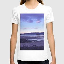 Sunset at  Loch Eil T-shirt