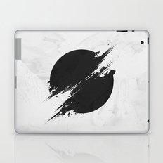 The Sun Is Black Laptop & iPad Skin