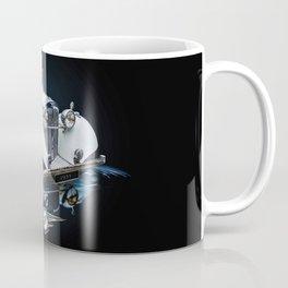 Jenson 1937 Coffee Mug