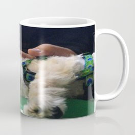 Nap Time for Baby Coffee Mug