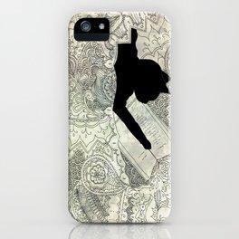 Emy iPhone Case