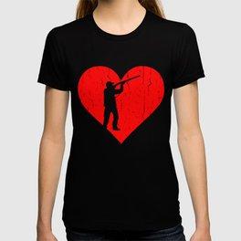 Lov Heart T-shirt