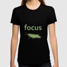 Focus Grasshopper T-shirt