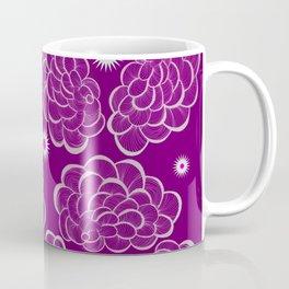 Bubble Fun in Purple Coffee Mug
