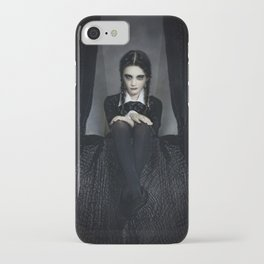 Every Day Should Be Wednesday iPhone Case